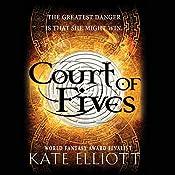Court of Fives: Court of Fives, Book 1 | Kate Elliott
