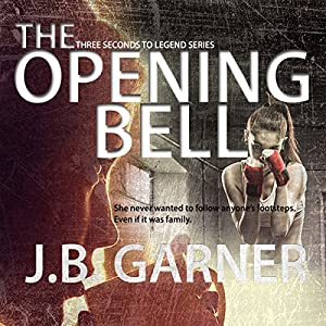 The Opening Bell Audiobook