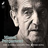 Moses Pergament: The Jewish Song