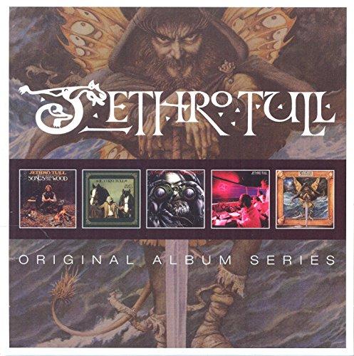 Jethro Tull - The 25th Anniversary Boxed Set Disc 3 - Zortam Music