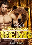 Her Golden Bear (A Paranormal Pregnancy Romance Book 1)