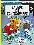 Schtroumpfs 24  Salade de Scht