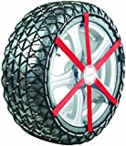 Michelin 9800400 Easy Grip Composite Tire Snow Chain - Pair