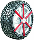 61E ULPbs1L. SL160  Michelin 9800500 Easy Grip Composite Tire Snow Chain   Pair