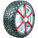 Michelin 9800500 Easy Grip Composite Tire Snow Chain - Pair