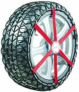 Michelin 9800800 Easy Grip Composite Tire Snow Chain - Pair