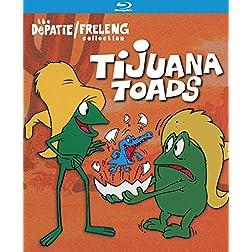 Tijuana Toads [Blu-ray]