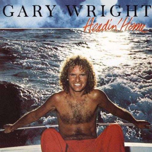 GARY WRIGHT - Headin