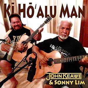 Kī Hōʻalu Man