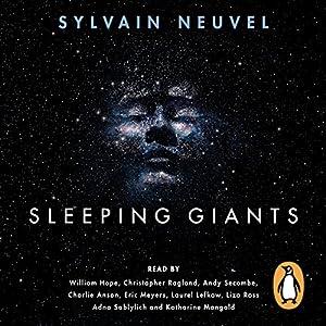 Sleeping Giants | Livre audio