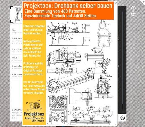 Drehbank-selber-bauen-Deine-Projektbox-inkl-483-Original-Patenten-bringt-Dich-mit-Spa-ans-Ziel