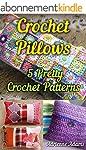 Crochet Pillows: 5 Pretty Crochet Pat...