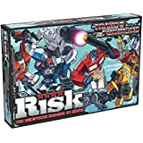Risk Transformers The Deception Invasion Of Earth (Dispatched From UK)