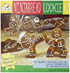 In the Mix Gingerbread Cookie Kit, Ni...