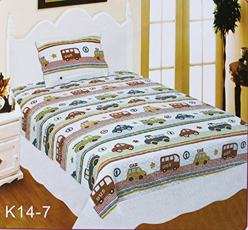 Walmart Childrens Bedding 173615 front