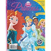 1-Year Disney Princess Magazine Subscription