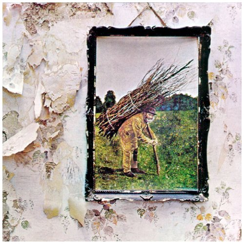 Led Zeppelin IV artwork