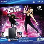 Sony PlayStation 3 PS3 Move 320 GB Ha...
