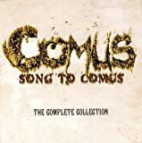 Song To Comus - The Complete Collection by Comus (2005-07-05)