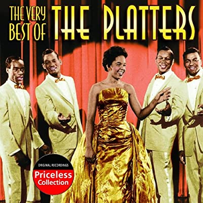 The Very Best of the Platters from Collectables