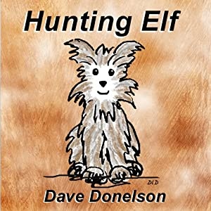 Hunting Elf Audiobook