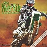 Kawasaki Power to Ride 2014 Calendar