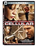 Cellular [DVD] [2004] [Region 1] [US Import] [NTSC]