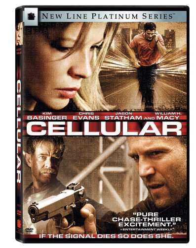 Cellular (New Line Platinum Series)