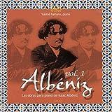 アルベニス:ピアノ作品集 vol. 1