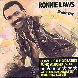 echange, troc Ronnie Laws - Mr. Nice Guy