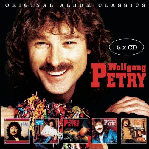 Wolfgang Petry - Vol. 1-Original Album Classics - Zortam Music