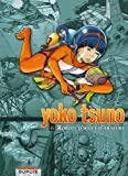 echange, troc Roger Leloup - Intégrale Yoko Tsuno T06 Robots d'Ici et d'Ailleurs