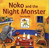 img - for Noko and the Night Monster book / textbook / text book
