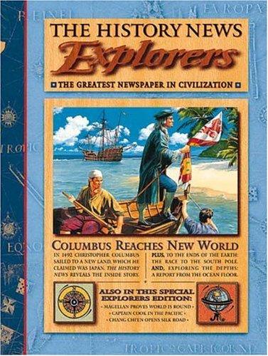 History News: The Explorers