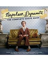 """""""Napoleon Dynamite"""": The Complete Quote Book"""