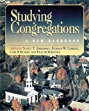 Studying Congregations: A New Handbook