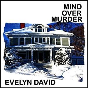 Mind Over Murder Audiobook