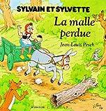 echange, troc Jean-Louis Pesch - Sylvain et Sylvette, tome 9 : La Malle perdue
