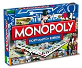 Northampton Monopoly Game