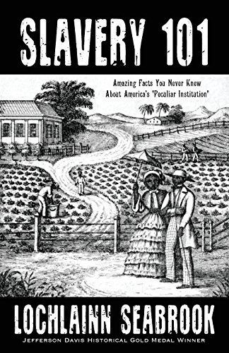 slavery american institution A history of slavery in the united states browse through a timeline of america's 'peculiar institution'.