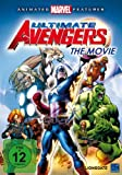 echange, troc Ultimate Avengers - The Movie [Import allemand]