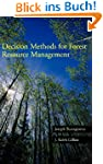 Decision Methods for Forest Resource...