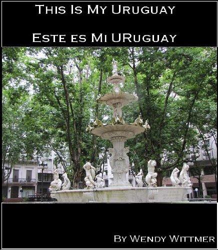 This is My Uruguay, Art & Wine - Este es Mi Uruguay, Arte y Vino