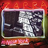 Zappa In New York [2 CD] by Frank Zappa (2012-08-28)