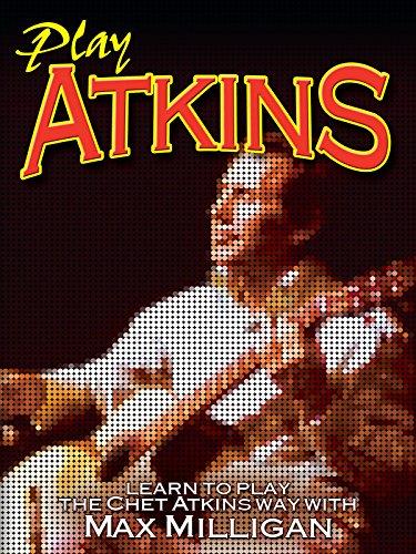 Max Milligan - Play Atkins