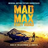 Songtexte von Tom Holkenborg - Mad Max: Fury Road: Original Motion Picture Soundtrack