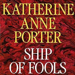 Ship of Fools Hörbuch