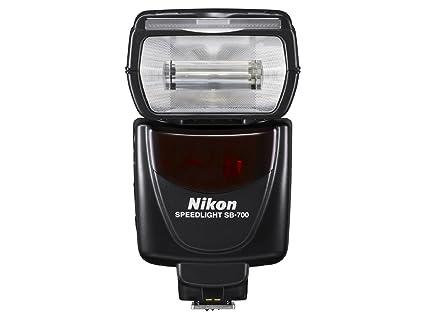 Nikon Sb-700 Speedlight Flash Unit Nikon Sb-700 af Speedlight