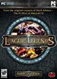 league of legends (PC) (輸入版)