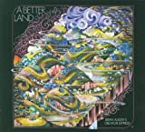 Brian Auger A Better Land/Second Wind
